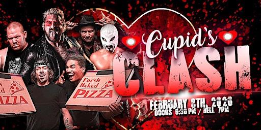 5CC Wrestling: Cupids Clash