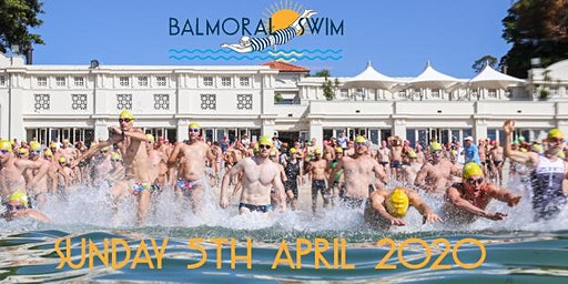 BALMORAL SWIM FOR CANCER