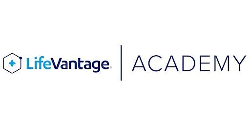 ONLINE LifeVantage Academy - MARCH 2020