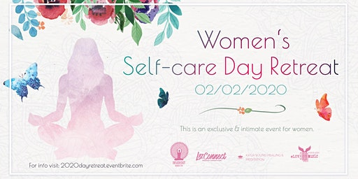 Women's Self-Care Day Retreat