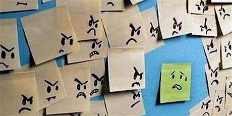 #nonseisolo - Prenotazione sportello di ascolto psicologico biglietti