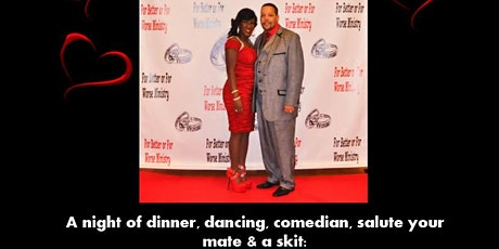 FBFW Ministry Annual Valentine's Day Event tickets