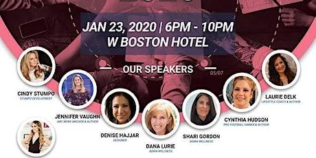 Women Empowering Women Event tickets