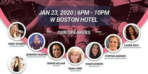 Women Empowering Women Event
