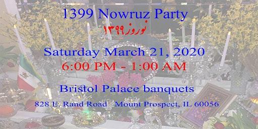Nowruz 1399