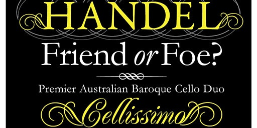 Handel - Friend or Foe