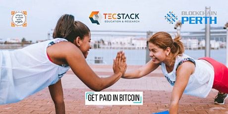 Financially Fit With Bitcoin tickets