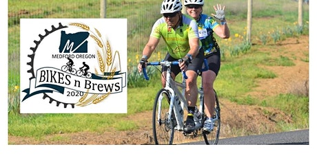 Bikes n Brews tickets