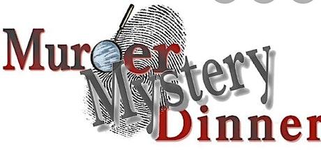 Murder Mystery Dinner.....Sour Grapes/Dark Ridge Winery tickets