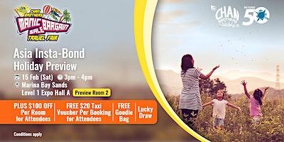 Asia Insta-Bond Holiday Preview
