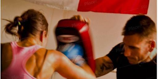 PADMAN COURSE (Muay Thai-K1-MMA)