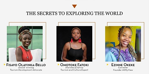 The secrets to exploring the World