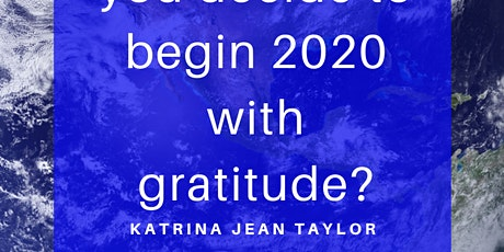 Find Happiness with Gratitude Therapy tickets