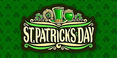 River North's Famous St Patrick's Day Bar Crawl tickets