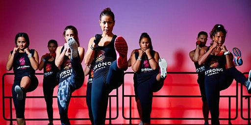 Strong By Zumba w/ BEA - Wednesday Werk (YMCA Membership Required)