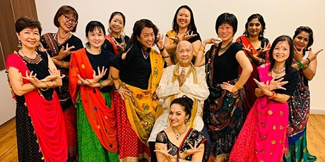 Bollywood Dance (8 sessions) tickets