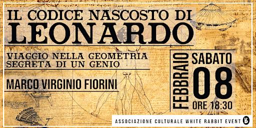 Il codice nascosto di Leonardo - Marco Virginio Fiorini