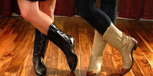 Line Dancing Club