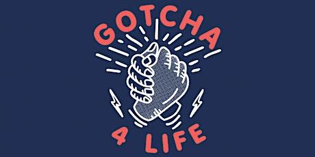 Gus Worland - Gotcha4Life tickets