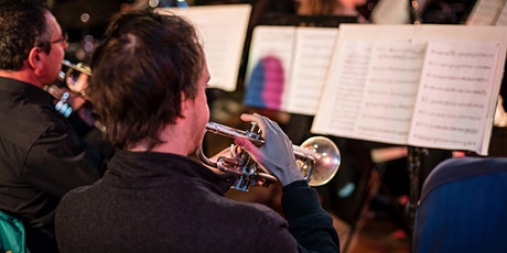 PreShow Meals Booking - Shepparton Brass and Wind Annual Concert tickets