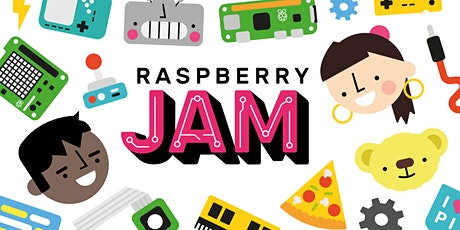 Chelmsford Raspberry Jam 5 tickets