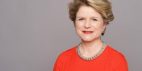 12 Feb Zurich Evening Conference: State Secretary Marie-Gabrielle Ineichen- tickets