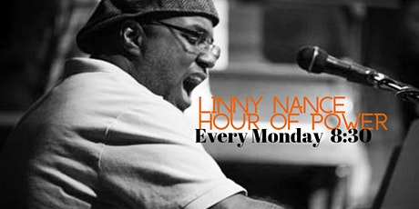 Mondays with The Linny Nance Hour of Power tickets