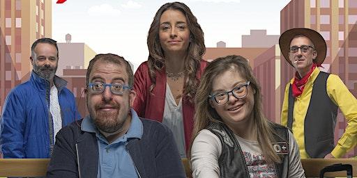 «Campeones del humor» en El Teatro de Triana