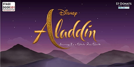 Disney's Aladdin JR tickets