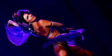 Burlesque Poses, Moves & Grooves with Lilly Loca tickets