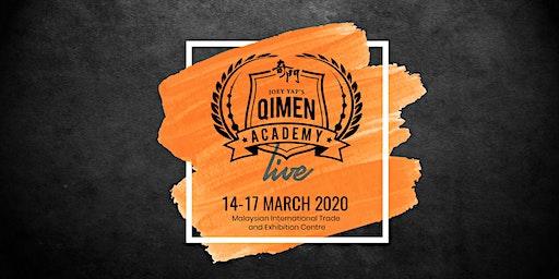 Joey Yap's Qi Men Academy Live 2020