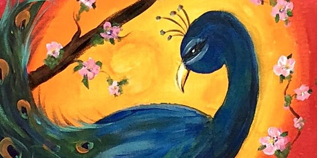 Bring A Friend FREE Paint Nite 6:30pm tickets