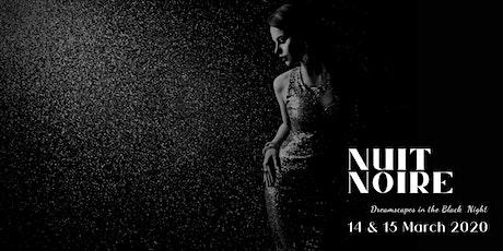 Nuit Noire - Celebrating Danse Orientale tickets