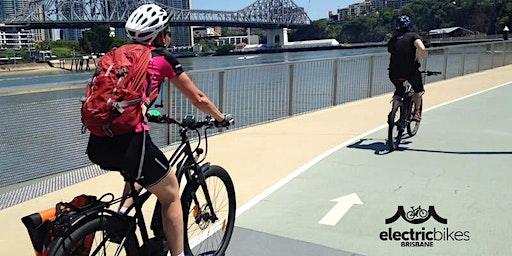 EBB E-Bike Try Rides