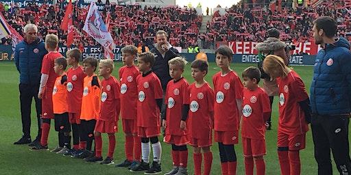 05ER Spieltagscamp FC Schalke 04