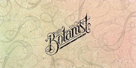Summer Social at The Botanist tickets