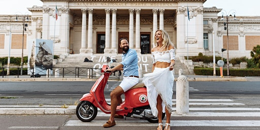 Free Italian Class - Sydney CBD