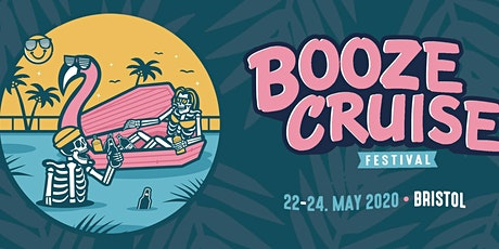 Bristol Booze Cruise tickets