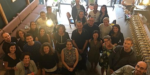 Café Customer Success, Lyon - Mars
