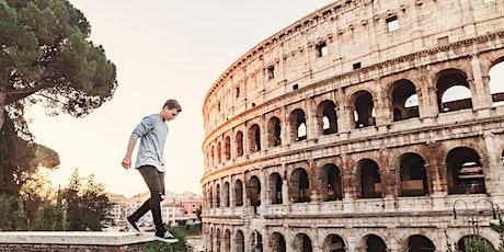 Free Italian Class - Sydney Inner West  tickets