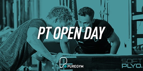5A PT Open Day tickets