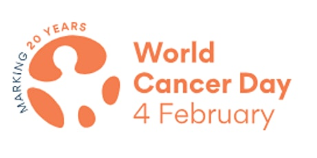 World Cancer Day - Opening Address tickets