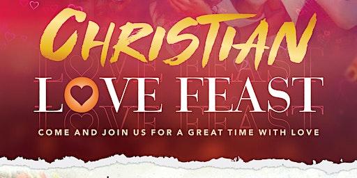 Christian Love Feast