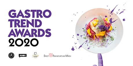 Gastro Trend Awards 2020 Tickets