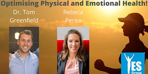 Optimising your PHYSICAL *and* EMOTIONAL health in 2020! YES! Group