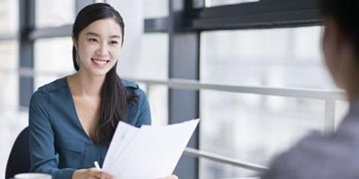In-Person Assessment & Consultation: Is your English good enough for Masters or MBA?