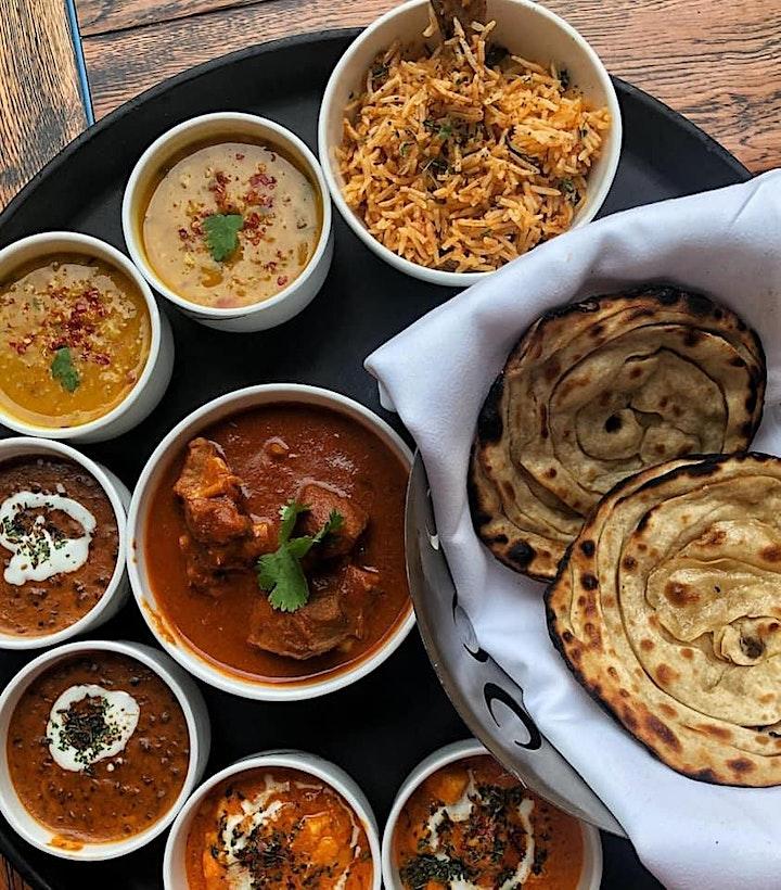 Afbeelding van Bollywood & Indian Food Festival 2021