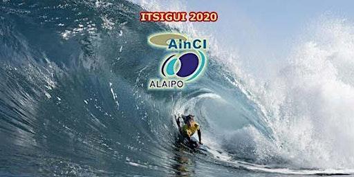 2nd International Conference on ITSIGUI 2020 :: Las Palmas de Gran Canaria