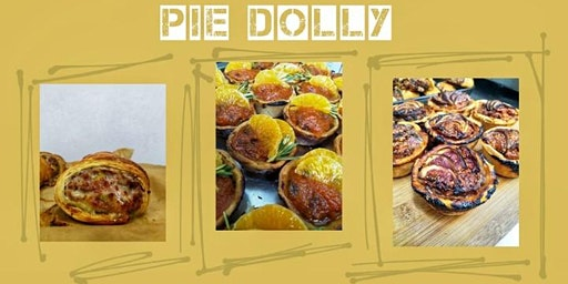 Pie Dolly at CGK