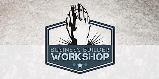 Business Builder Workshop Singapore (Session 1)